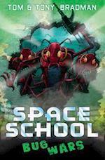 Bug Wars (Space School)
