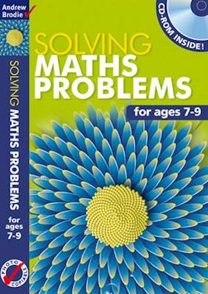 Solving Maths Problems 7-9