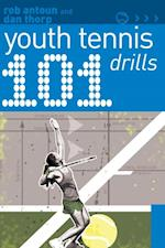 101 Youth Tennis Drills (101 Drills)