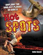 Hot Spots (White Wolves Non Fiction)
