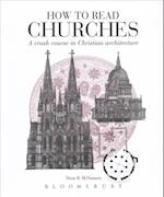 How to Read Churches (33 1/3)