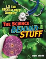 The Science Behind Stuff af Angela Royston