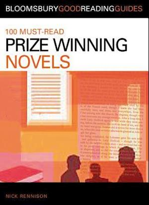 100 Must-Read Prize-Winning Novels