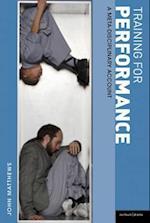 Training for Performance (Performance Books)