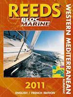 Reeds Western Mediterranean Almanac 2011