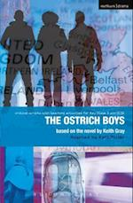 Ostrich Boys (Critical Scripts)
