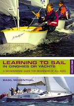 Learning to Sail af Basil Mosenthal