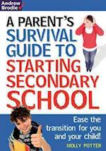Parent's Survival Guide to Starting Secondary School af Molly Potter