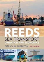 Reeds Sea Transport (Reed's Professional)