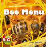 Bee Menu (The Big Picture)