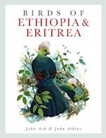 Birds of Ethiopia and Eritrea af John Atkins