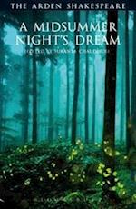 A Midsummer Night's Dream (ARDEN SHAKESPEARE THIRD SERIES)