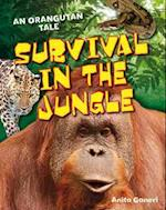 Survival in the Jungle (White Wolves Non Fiction)