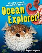 Ocean Explorer! af Angela Royston