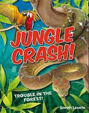 Jungle Crash!