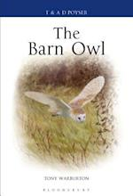 The Barn Owl (Poyser Monographs, nr. 99)