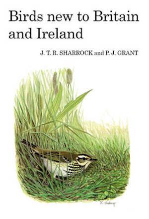 Birds New to Britain and Ireland