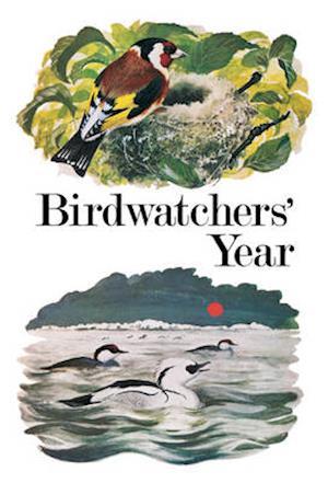 Birdwatchers' Year