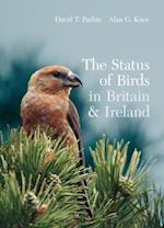 Status of Birds in Britain and Ireland af Alan Knox