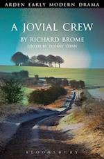 Jovial Crew af Richard Brome