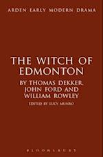 Witch of Edmonton (Arden Early Modern Drama)