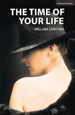 Time of Your Life af William Saroyan