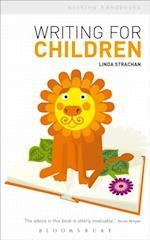 Writing for Children (Writing Handbooks)