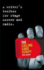 Calling Card Script