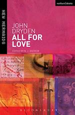 All for Love (New Mermaids)