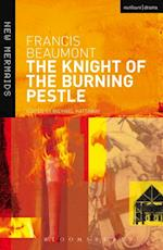 Knight of the Burning Pestle af Francis Beaumont