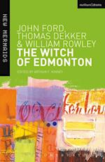 Witch of Edmonton (New Mermaids)