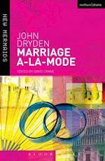 Marriage A-La-Mode (New Mermaids)