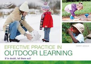 Effective practice in outdoor learning