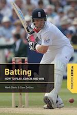 Batting af Sam Collins, Mark Davis
