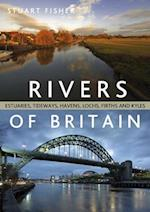 The Rivers of Britain af Stuart Fisher