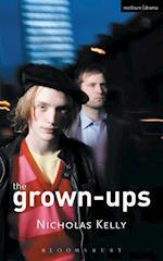 Grown-Ups af Nicholas Kelly