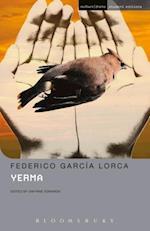 Yerma af Federico García Lorca
