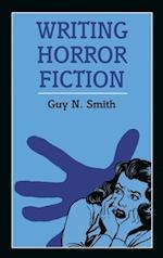 Writing Horror Fiction af Guy N Smith