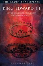 King Edward III (ARDEN SHAKESPEARE THIRD SERIES)