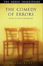 Comedy of Errors (ARDEN SHAKESPEARE THIRD SERIES)