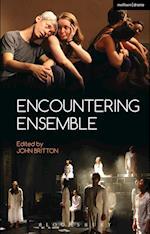 Encountering Ensemble af John Britton