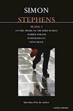 Stephens Plays: 3 af Simon Stephens