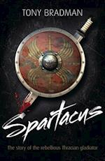 Spartacus (Lives in Action)