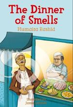The Dinner of Smells (White Wolves: Stories from World Religions)