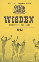 Wisden Cricketers' Almanack 2012