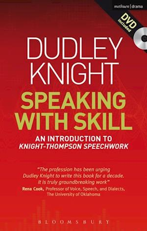 Speaking With Skill af Dudley Knight
