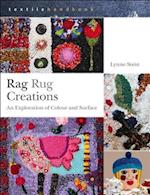 Rag Rug Creations (Textiles Handbooks)