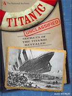 The National Archives: Titanic Unclassified af Alex Stewart
