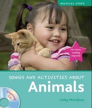Musical Steps: Animals