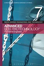 Reeds Vol 7: Advanced Electrotechnology for Marine Engineers af Christopher Lavers